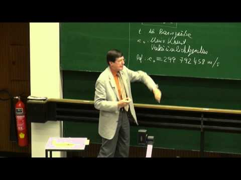PH I - 03 - Physikalische Größen Und Einheiten