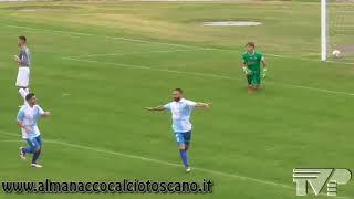 Serie D Girone E Foligno-Trestina 2-1