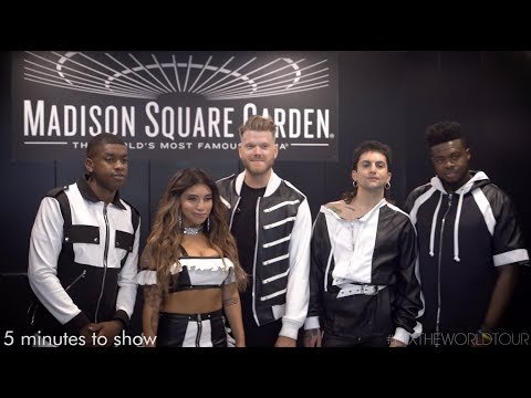 PTXPERIENCE - Pentatonix: The World Tour 2019 (Special Episode: NYC)
