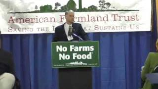 No Farms No Food Rally in Albany, NY | American Farmland Trust