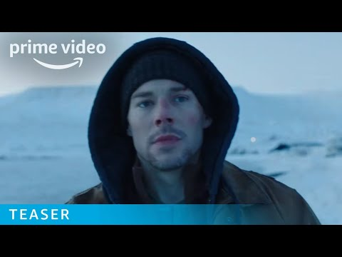 Treadstone - Teaser | From the World of Jason Bourne | Prime Video