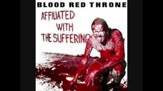 Blood red throne-Unleashing hell 01
