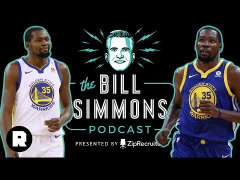 Kevin Durant Returns, Part Two (Ep. 346) | The Bill Simmons Podcast | The Ringer
