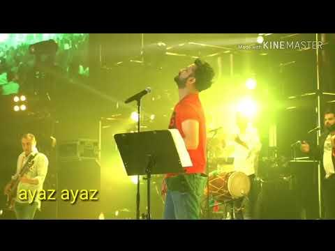 Atif Aslam New Song Dekhte Dekhte Live Show