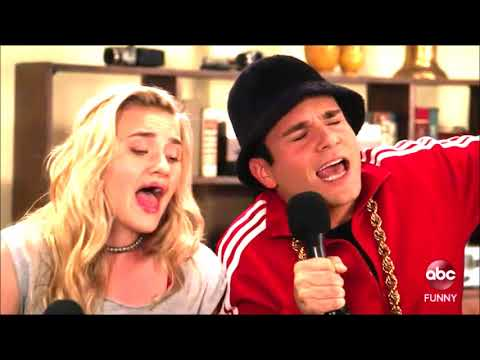 The Goldbergs Meets Bohemian Rhapsody | The Goldbergs 7x06 Bohemian Rap City