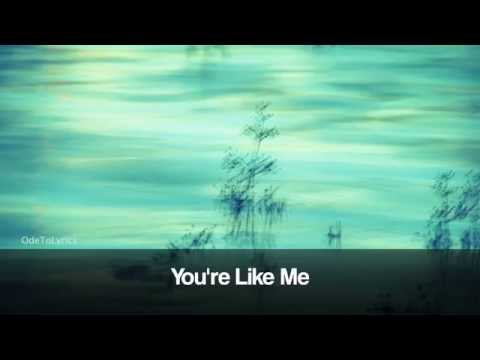 Aquilo - You're Like Me (Lyrics)