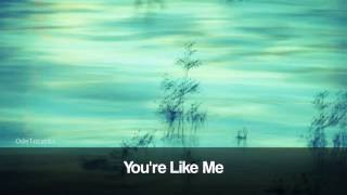 Aquilo You Re Like Me Lyrics
