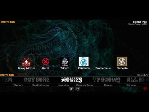 FTG 02.05.18 Xxx Build VIDEO PREVIEW