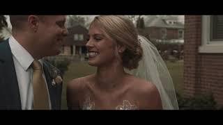 Ben + Elise | A WEDDING FILM