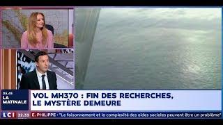 Crash du MH370 : 4 ans après, quelles sont les options ?