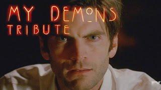John Lowe TRIBUTE • My Demons
