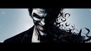 первая встреча с джокером (Batman: Arkham Origins)