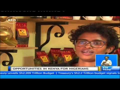 Daring Abroad: Opportunities that exist for Kenyans in Nigeria