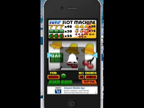 Slot Machine Source Code For IPhone