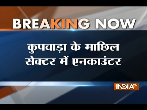 2 Soldiers, 1 Terrorist Killed in Kupwara Encounter in Jammu and Kashmir
