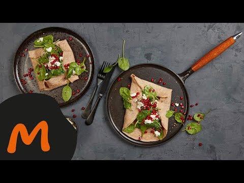 crêpes-aux-épinards-et-au-fromage-de-chèvre-–-recette-migusto