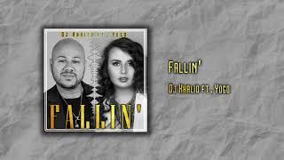 Fallin' - Dj Khalid  Ft: Yogo (Version Bachata) 2018