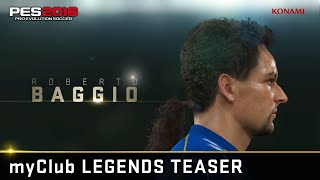 official pes 2016 myclub legends teaser