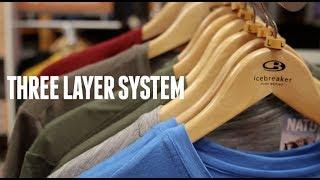 Mentor Monday: Start Hiking! - How to Layer Clothes - w/ Kurt Wedberg
