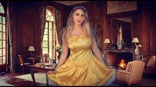 ASMR Beauty and the Beast Role Play | Hair Cutting, Hair Washing, Shaving, Grooming