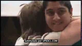 Conmovedor video de joven víctima de bullying