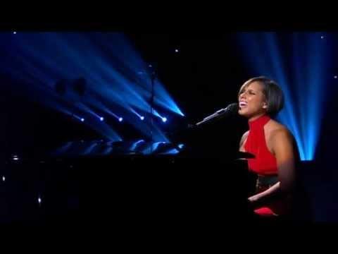 Alicia Keys #121212Concert