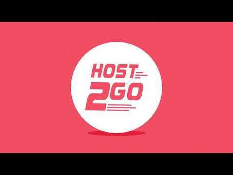 Host2Go Company - How To Buy CPanel Hosting And Domain (pay With Bitcoin, Paypal, Card)