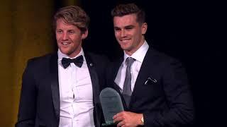 Players' Trademark Award Winner Q & A