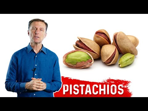 4 Big Benefits of Eating Pistachios