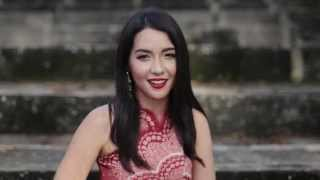 MALAYSIA, Brynn Lovett - Contestant Introduction : Miss World 2015
