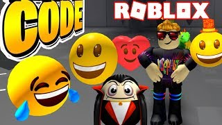 NEW EMOJI SIMULATOR + ALL SECRET OP CODES | Emoji Simulator Roblox! PETS