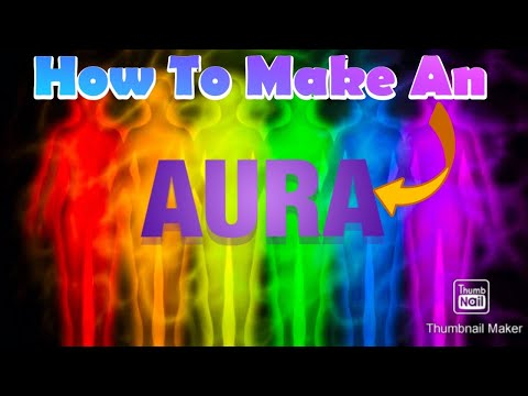 How To Make A Super Power Aura In Roblox | Roblox Studio