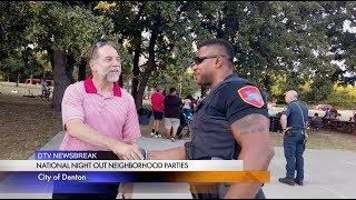DTV Newsbreak - October 2, 2019