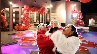 Download THIS HAPPENED AT OUR VALENTINES PARTY! Mp3 and Videos