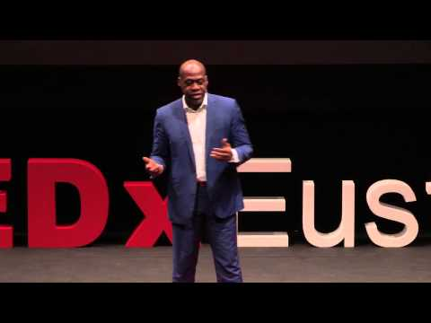 Where are the contemporary Pan-African intellectuals | Tutu Agyare | TEDxEuston