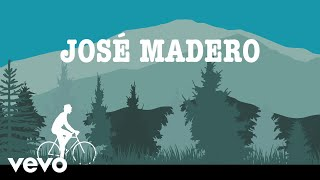 José Madero - Etrusco Único (Lyric Video)