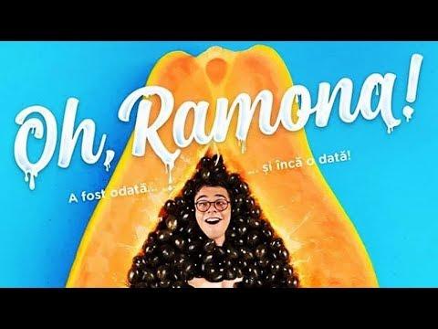 """OH, RAMONA!"" TRAILER 2019"