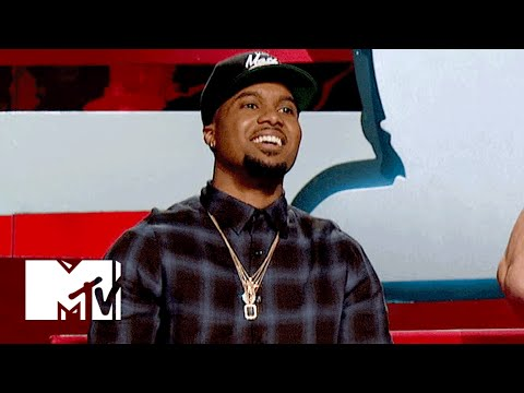 Ridiculousness | 'Badass Cats' Official Clip | MTV from YouTube · Duration:  1 minutes 57 seconds