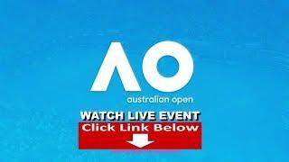 LIVE TENNIS AO: Naomi Osaka vs Elina Svitolina