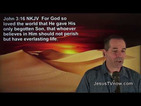 62 1 John 3 - Ken Zenk - Bible Studies