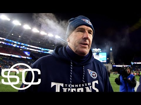 Titans and head coach Mike Mularkey mutually part ways | SportsCenter | ESPN