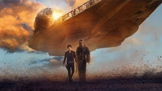 Хан Соло: Звёздные Войны. Истории / Solo: A Star Wars Story (2018) русский трейлер HD #2