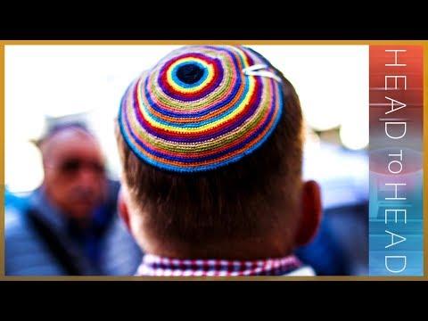 Anti-Semitism and Islamophobia: Old fears, new threats? | Head to Head
