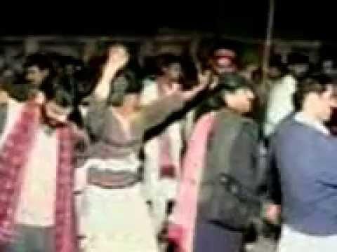 Rehmatullah Khan Daud Khel Shadi Part 4