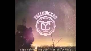 Yellowcard - When You