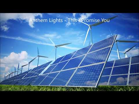 Anthem Lights - This I Promise You (Lyrics)