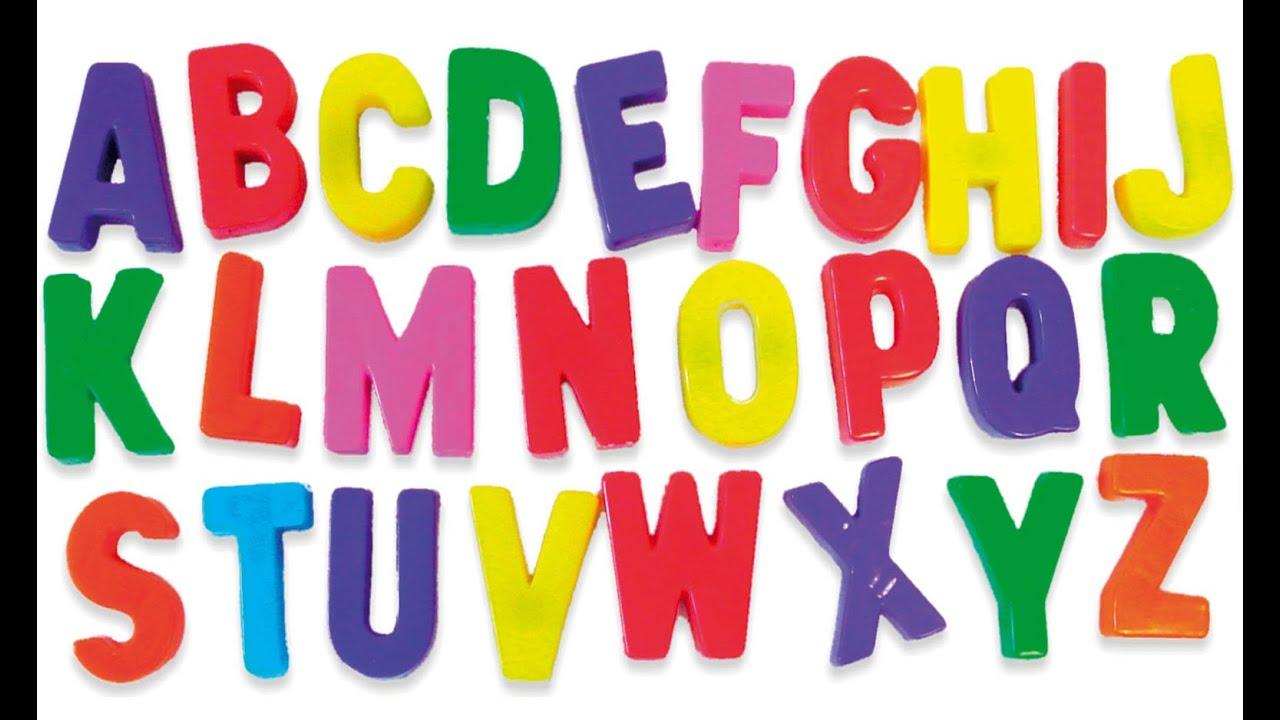 Cours de fran ais 1 l 39 alphabet en fran ais the - L alphabet en francais a imprimer ...