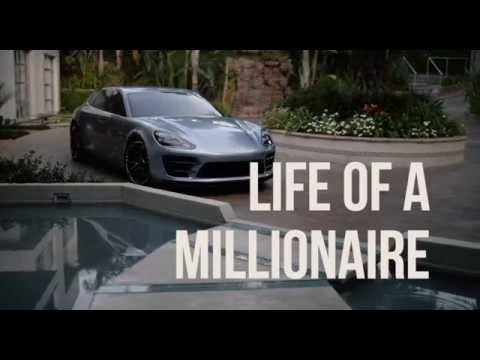 Life of a millionaire   Жизнь миллионера. Роскошная жизнь. Богатство
