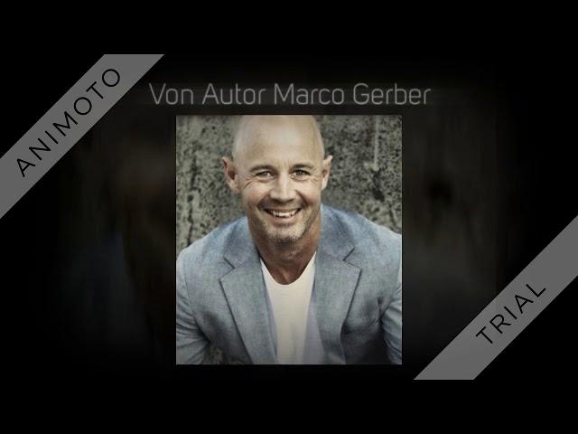 Die verwandelte Tochter eBook von Marco Gerber (Buchtrailer)