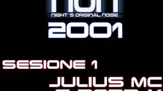 Non 2001 - Sesione 1 - Julius MC & Borr-X
